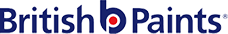 British b painters logo