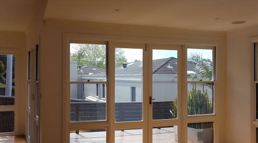 After - Interior Painting Clovelly