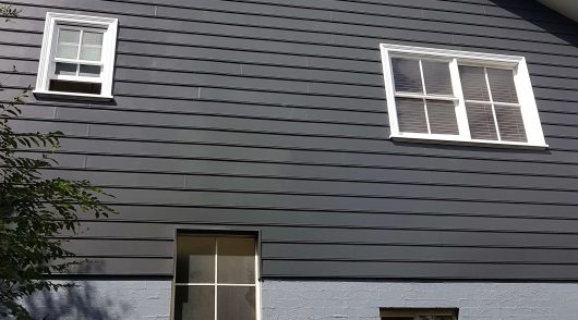 After - Exterior painting Berowra