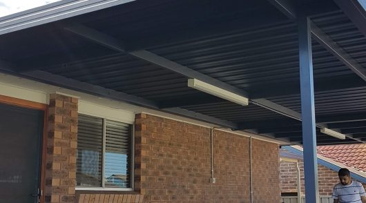 After - Exterior Painting Mt, Druitt
