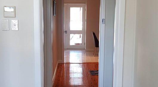 After - Interior painting Oatley