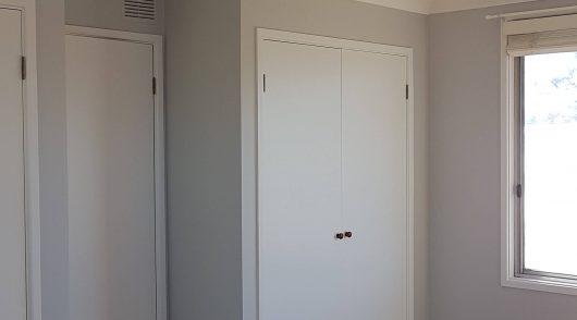 After - Interior Painting Baulkham Hills