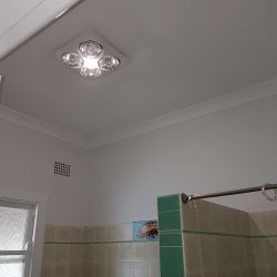 Interior Painting North Epping