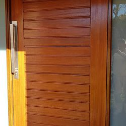 Exterior Stain & Varnish Eastwood